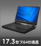 2016年5月モデルNEXTGEAR-NOTE i71000PA2-SPスペック