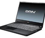 DAIV 5D-R7 Office 価格