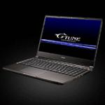 G-Tune H5 i7-10870H 性能