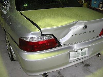 板金塗装修理01