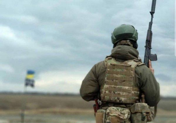 За рік перемир'я на Донбасі загинули 45 українських солдат