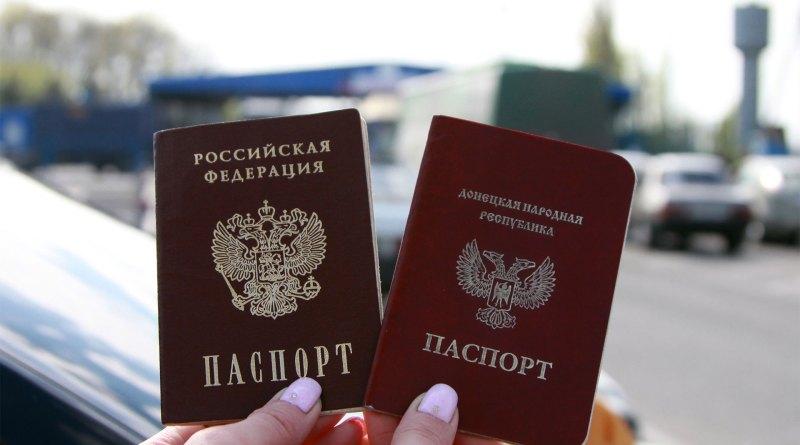 Что будет с людьми, в случае возвращения Украиной Луганска и Донецка