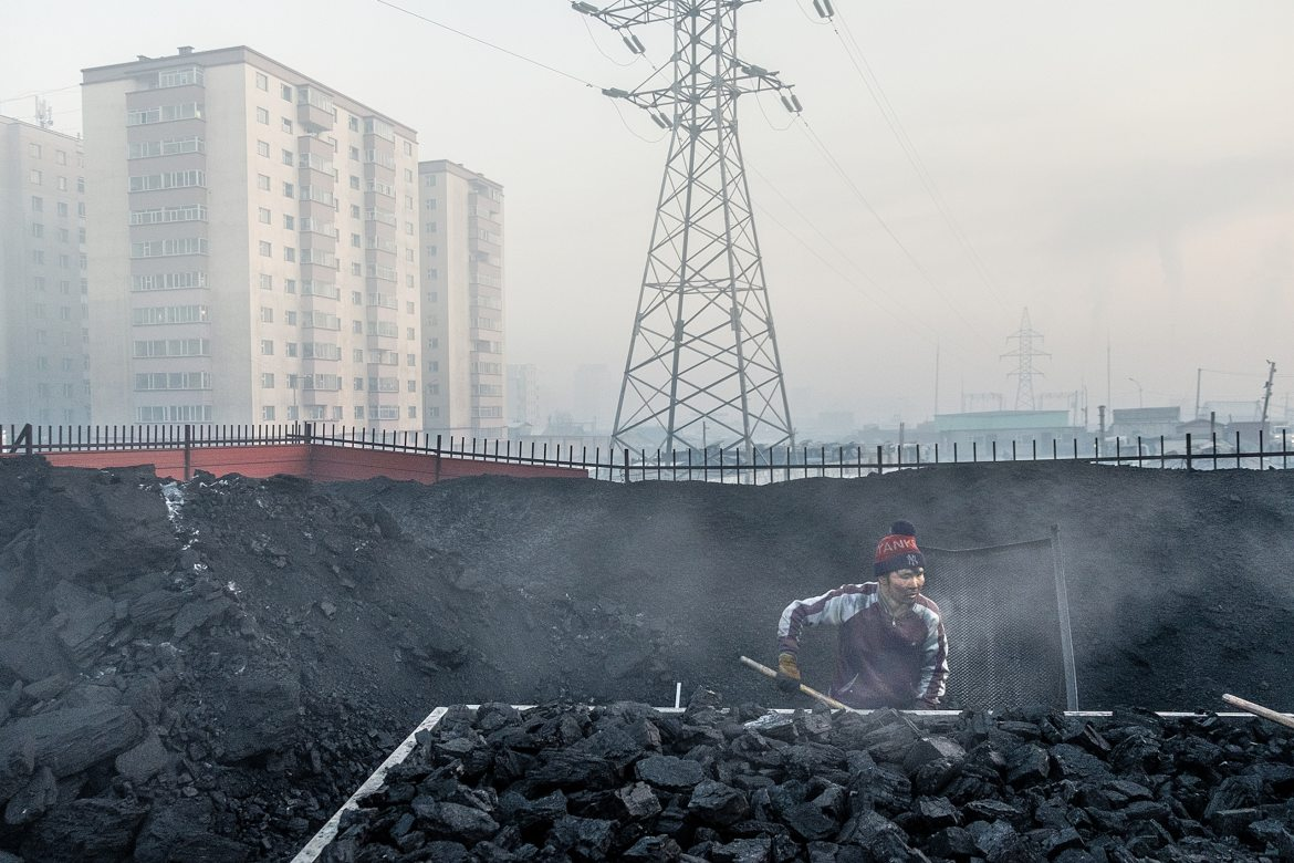 Nat Geo: Air pollution kills millions every year, like a 'pandemic in slow motion'