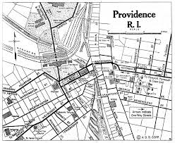 PROV map