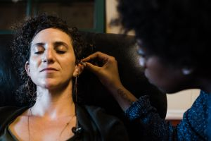 5 Needle Ear Acupuncture