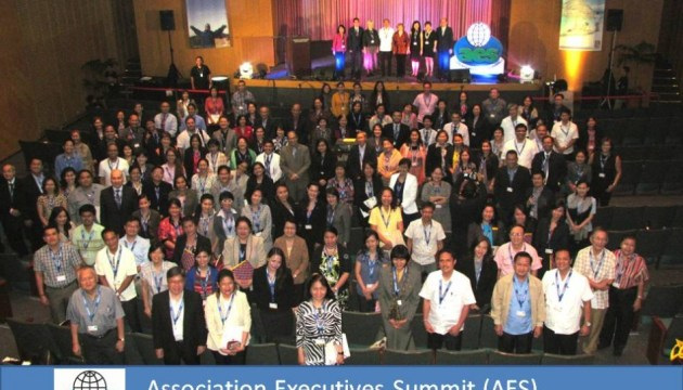 1st Association Executives Summit