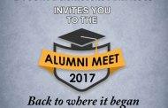 Alumni Meet 2017