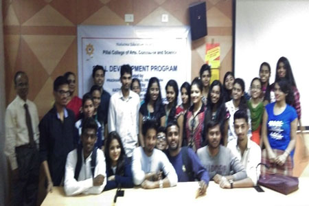 Skill Development Training Program