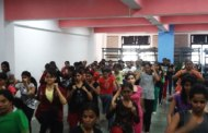 Contributed and Donated to Gyanashram & Self Defense Workshop