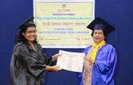 Convocation Ceremony 2015-16
