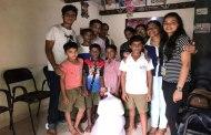 Visit to Vanwasi Kalyan Ashram