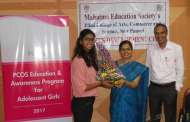 PCOS Awareness and Education Programme