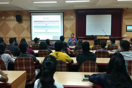 Orientation for Avishkar Research Convention 2018-19