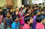 Orphanage Social Event 2018