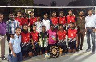 Gold Medal for PCACS in Volleyball Championship