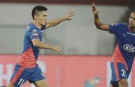 Our Alumni Rahul Bheke, Bengaluru FC reached Indian Super League Finals