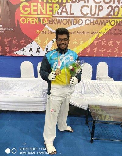 Taekwondo International Championship