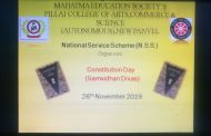 Constitutional Day 2019