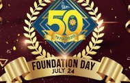 50th Anniversary Foundation Day