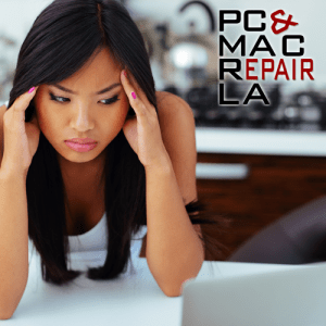 Computer Repair LA - PC & Mac Repair LA