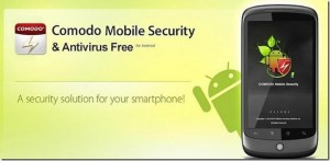 Comodo Mobile Security Free Antivirus