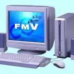 富士通 FMV-CE-207C
