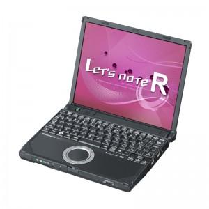 Panasonic LetsNote R8