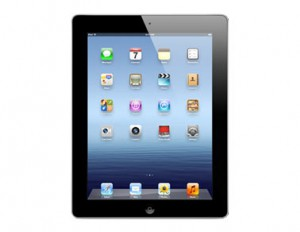 Apple ipad第3世代