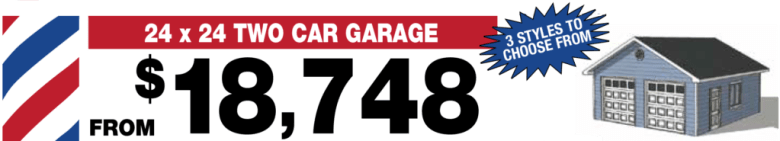 Catalano Construction garage-ad