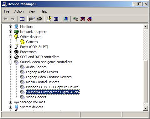 COMPAQ MULTIMEDIA AUDIO CONTROLLER DRIVERS FOR WINDOWS 7