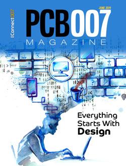 PCB007 - June 2019