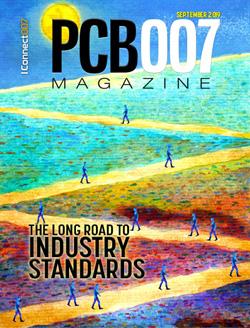 PCB 007 - September 2019