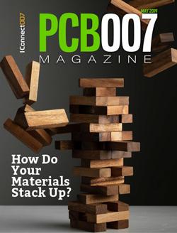 PCB 007 - May 2019