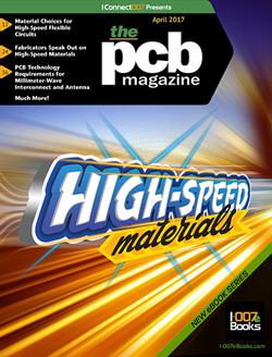 The PCB Magazine - April 2017