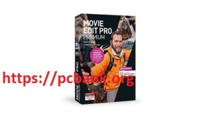 MAGIX Movie Edit Pro 2021 Cr