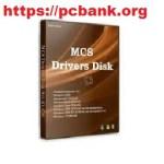 MCS Drivers Disk Crack 2021 Plus Keygen Free Download