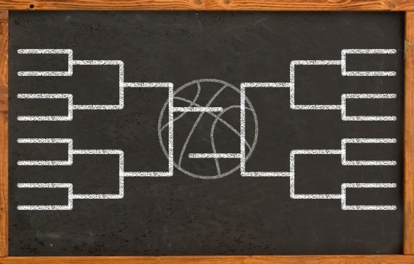 Bracketology Update: Jerry Palm's Updated Bracket #pcbb