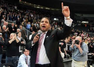Ed Cooley Coaches Show Tonight 7-8pm on WEEI 103.7 Live From Audi Warwick #pcbb