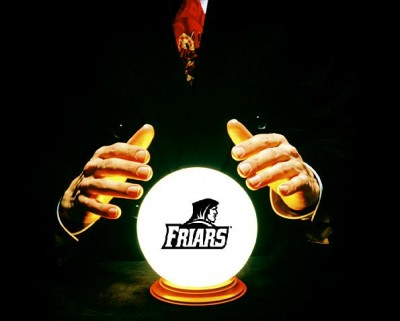 Friar Crystal Ball