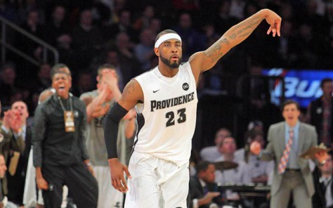 Thoughts from the Road: Providence Survived Marquette