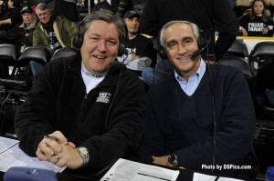 Providence vs. Notre Dame with John Rooke and Joe Hassett Audio Synced