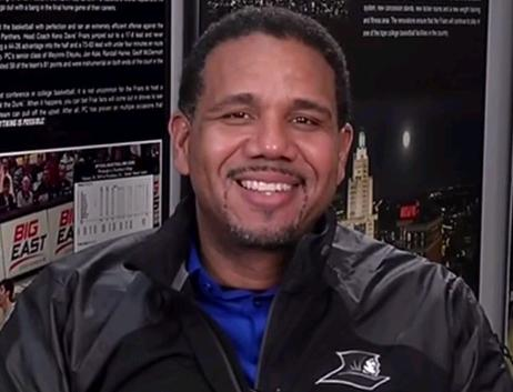 "Listen to Ed Cooley on ""College Hoops Today"" Podcast with Jon Rothstein"