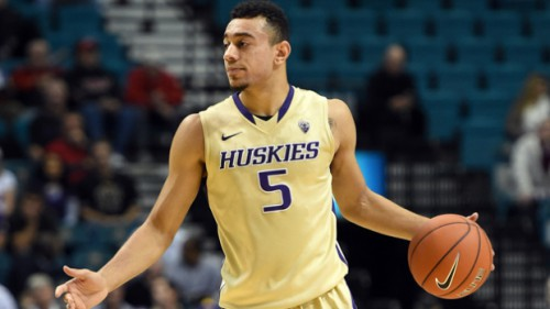Washington Transfer Nigel Williams-Goss Picks Gonzaga Over Providence, Others