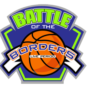 Battle of the Borders Logo