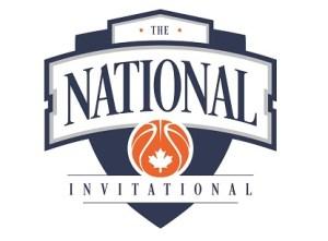 Canadian National Invitational logo