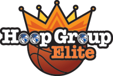 Hoop Group Elite Logo