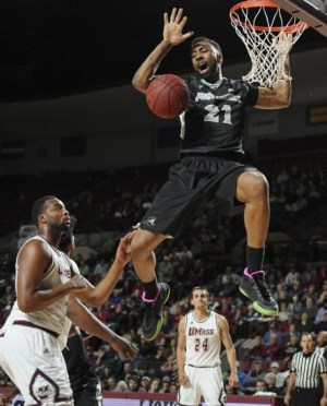 Friars Win Georgetown 70, Providence 76