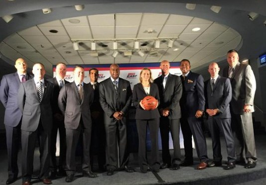 How the Big East Made $20 Million in 17 Days