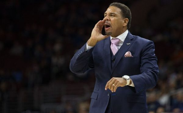Listen: Ed Cooley on the Providence College Podcast