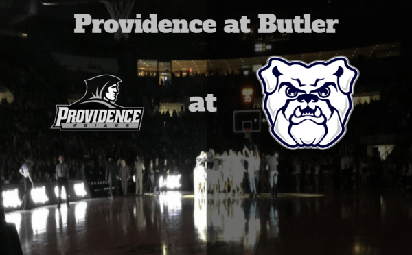 Game Notes & Preview: Providence (17-9, 8-5) at Butler (17-10, 7-7) 2/17/18